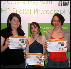 hp photography winners