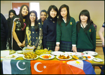 multicultural day1