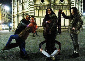 Art Trip to Florence