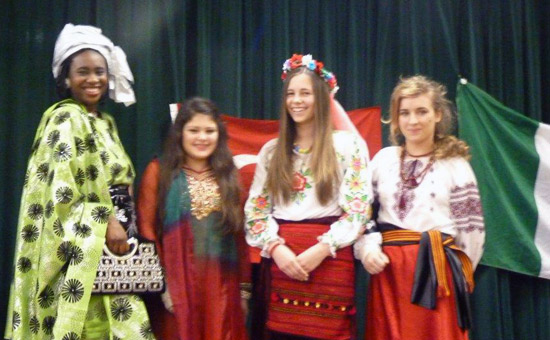 intercultural day