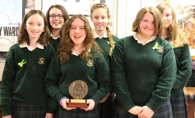 mathematics competition winners
