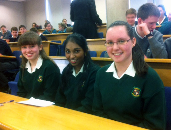 Science quiz team