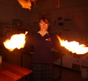 science week fun