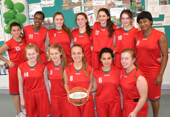 basketball team loreto balbriggan
