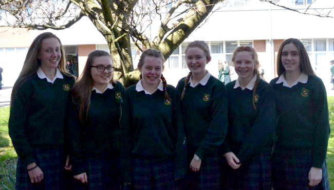junior science quiz team