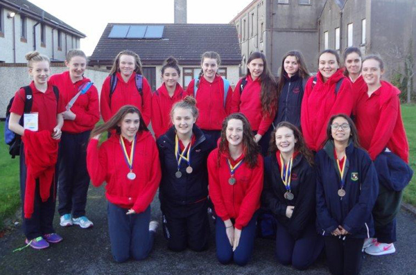 loreto swim team