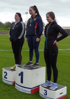 Loreto athletics