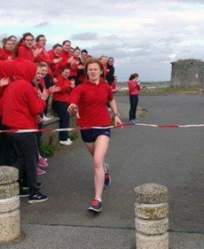 run a mile loreto balbriggan