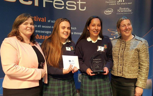scifest winners