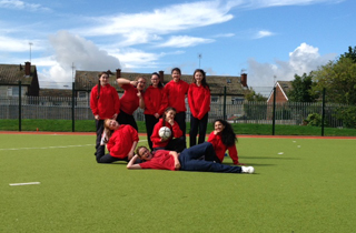 First Years Sports Day