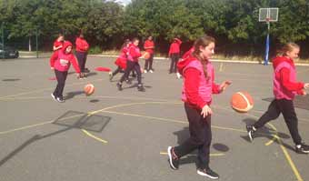 sports taster day